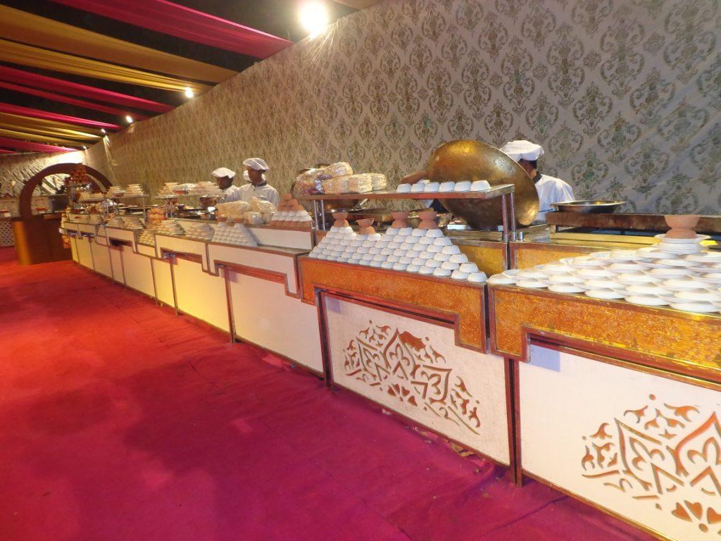 Catering Service in Noida - Star Utsav Events