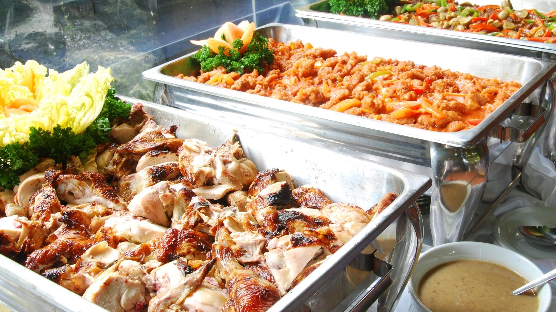 Caterers in Noida - Star Utsav Events