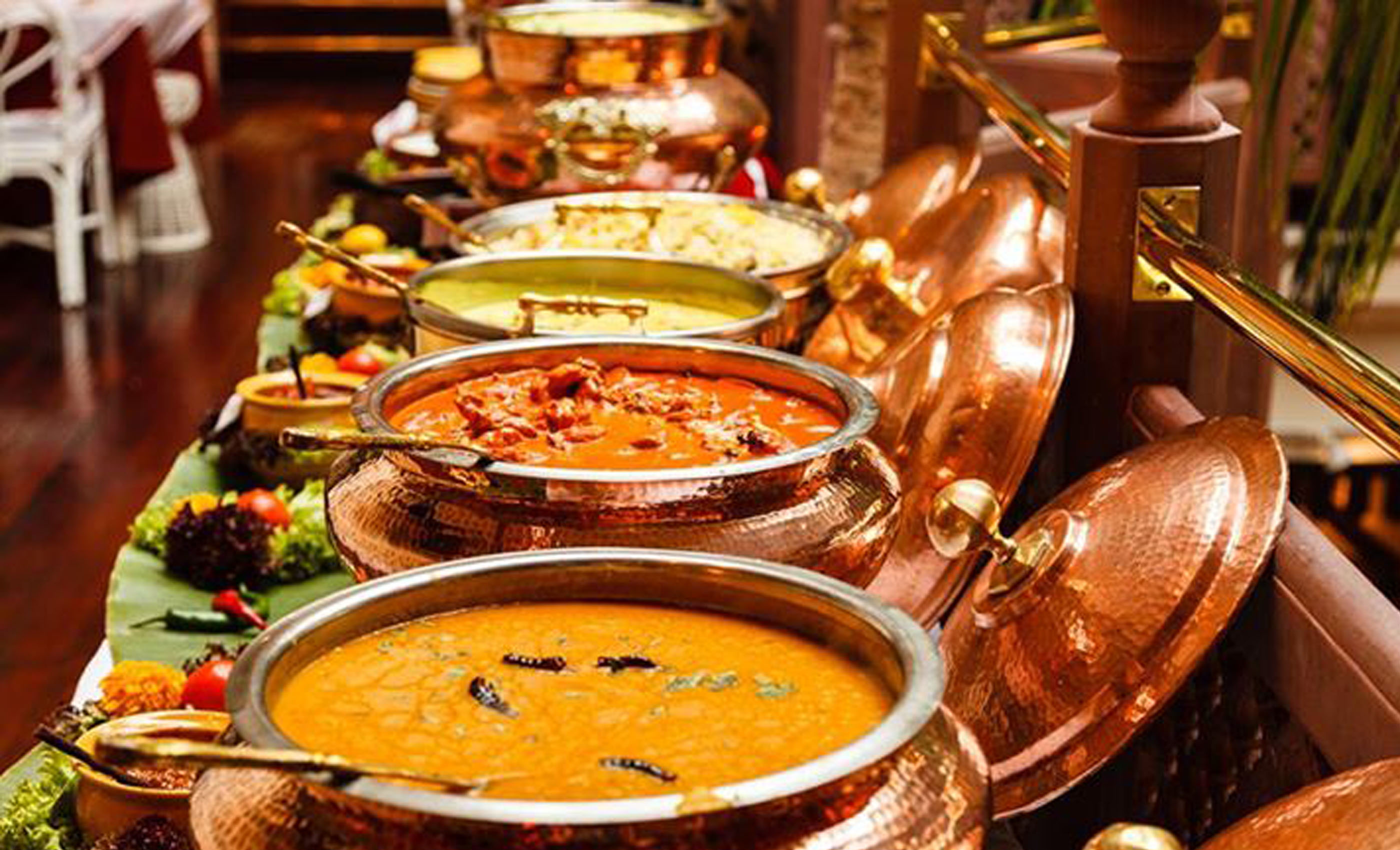 Best Caterers in Noida - Star Utsav Events