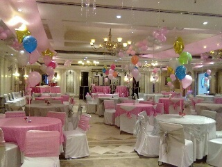 Birthday Party in Noida - Star Utsav Events
