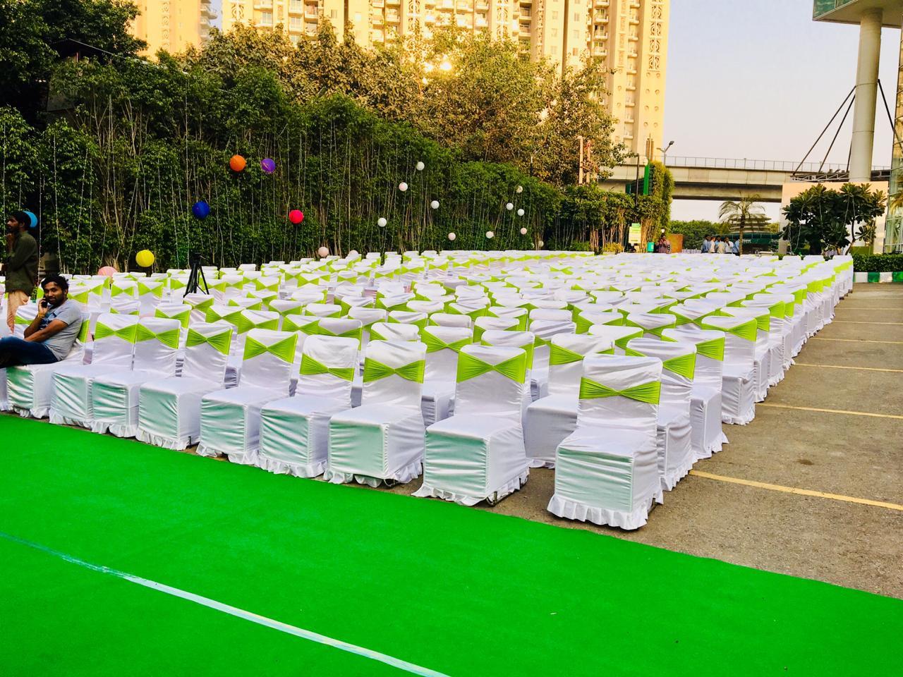 Tent House in Noida - Star Utsav Events