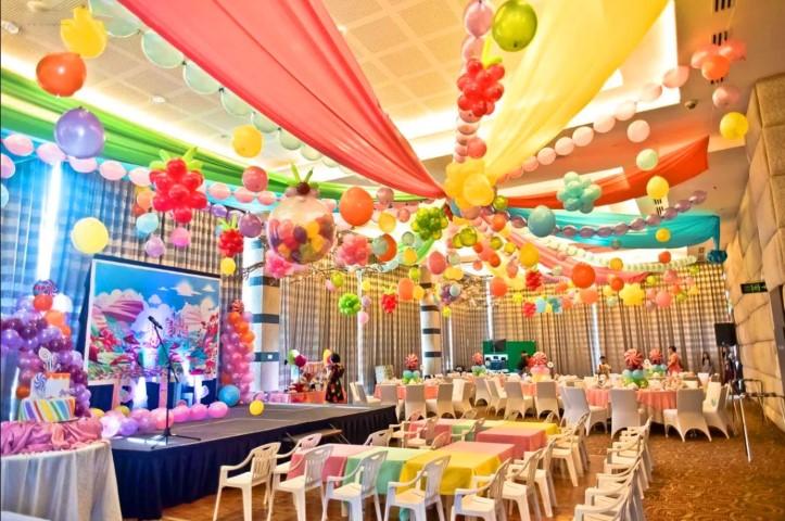 Birthday-Party-planner