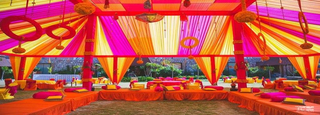 Wedding planners in Noida